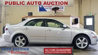 2006 Mazda Mazda6 s | JOPPA, MD | Auto Auction of Baltimore  in Joppa MD