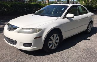2006 Mazda Mazda6 i in Knoxville, Tennessee 37920
