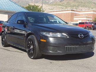 2006 Mazda Mazda6 Sport s LINDON, UT 4