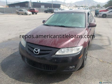 2006 Mazda Mazda6 s in Salt Lake City, UT