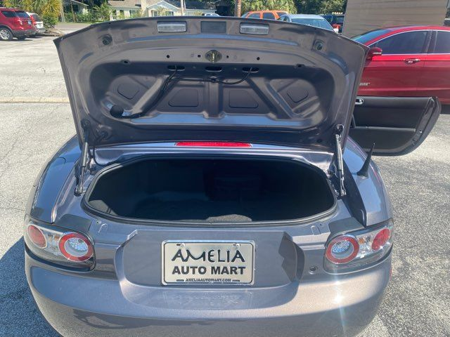 2006 Mazda MX-5 Miata Sport in Amelia Island, FL 32034