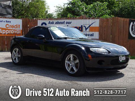 2006 Mazda MX-5 Miata Nice Car! in Austin, TX