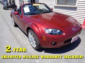 2006 Mazda MX-5 Miata Sport in Brockport NY, 14420