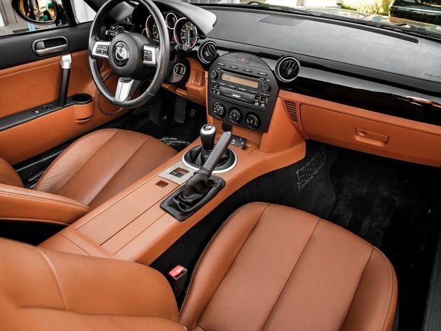 2006 Mazda MX-5 Miata Grand Touring Burbank, CA 10