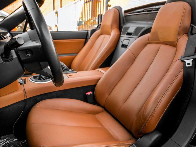 2006 Mazda MX-5 Miata Grand Touring Burbank, CA 12