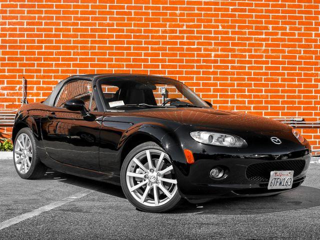 2006 Mazda MX-5 Miata Grand Touring Burbank, CA 2