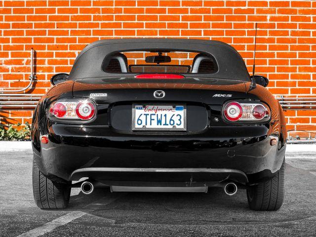 2006 Mazda MX-5 Miata Grand Touring Burbank, CA 4