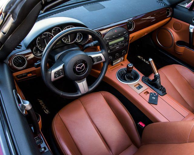 2006 Mazda MX-5 Miata Grand Touring Burbank, CA 14