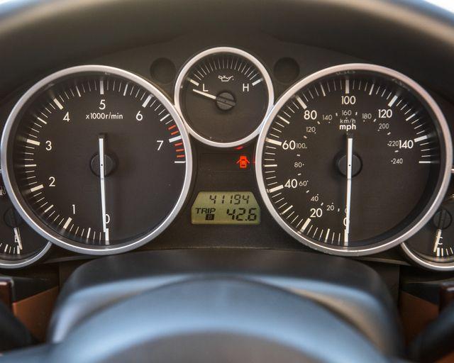 2006 Mazda MX-5 Miata Grand Touring Burbank, CA 20