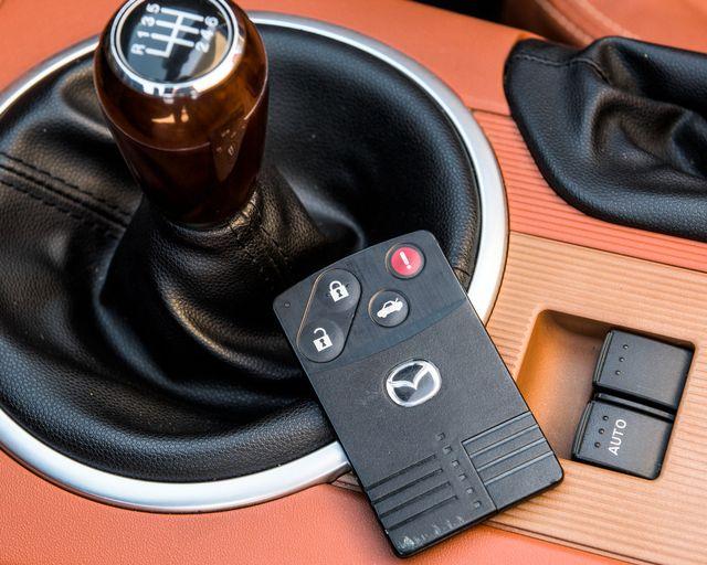 2006 Mazda MX-5 Miata Grand Touring Burbank, CA 26