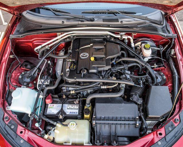2006 Mazda MX-5 Miata Grand Touring Burbank, CA 28