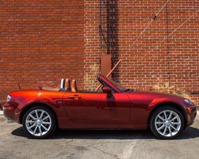 2006 Mazda MX-5 Miata Grand Touring Burbank, CA 3