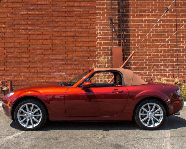 2006 Mazda MX-5 Miata Grand Touring Burbank, CA 5