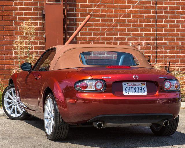 2006 Mazda MX-5 Miata Grand Touring Burbank, CA 6