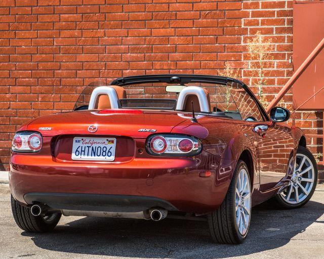 2006 Mazda MX-5 Miata Grand Touring Burbank, CA 9