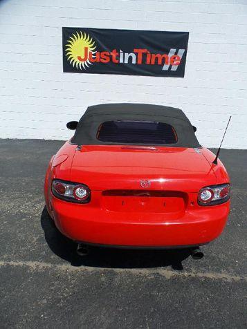 2006 Mazda MX-5 Miata  | Endicott, NY | Just In Time, Inc. in Endicott, NY