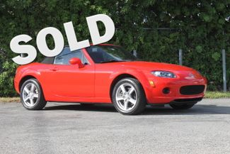 2006 Mazda MX-5 Miata Hollywood, Florida 0