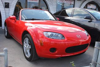 2006 Mazda MX-5 Miata Hollywood, Florida 14