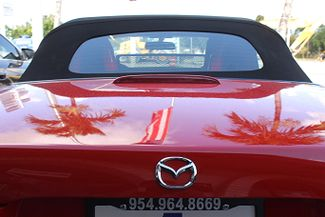 2006 Mazda MX-5 Miata Hollywood, Florida 12