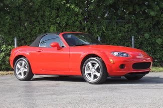 2006 Mazda MX-5 Miata Hollywood, Florida 8