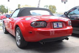 2006 Mazda MX-5 Miata Hollywood, Florida 2