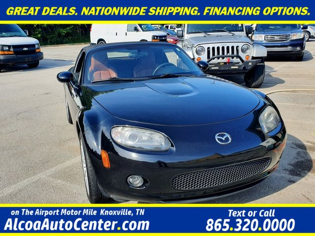 2006 Mazda MX-5 Miata Grand Touring in Louisville, TN 37777
