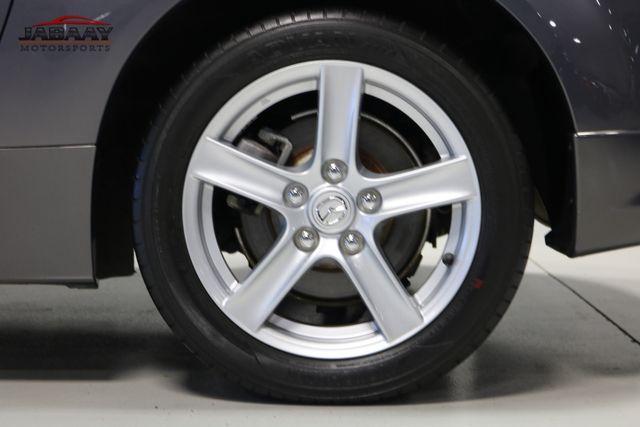 2006 Mazda MX-5 Miata Touring Merrillville, Indiana 42