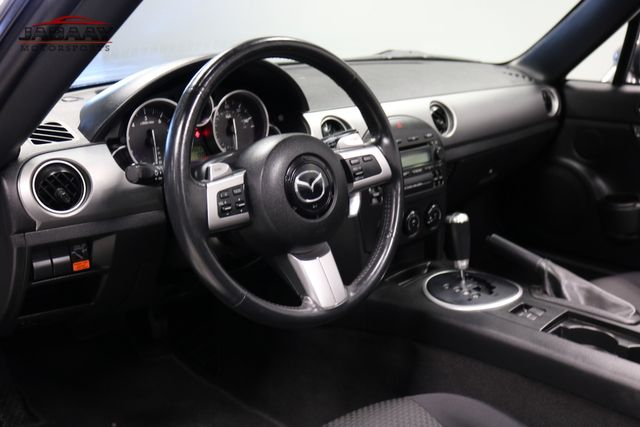 2006 Mazda MX-5 Miata Touring Merrillville, Indiana 9