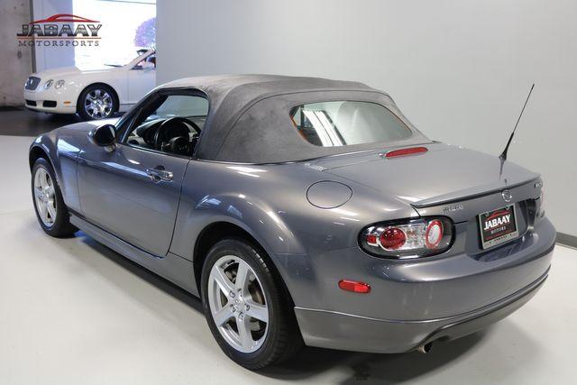 2006 Mazda MX-5 Miata Touring Merrillville, Indiana 24