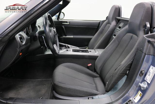 2006 Mazda MX-5 Miata Touring Merrillville, Indiana 10