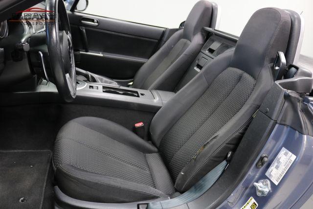 2006 Mazda MX-5 Miata Touring Merrillville, Indiana 11