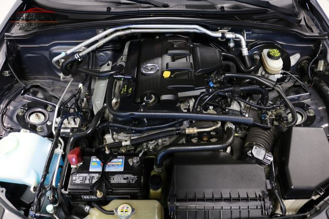 2006 Mazda MX-5 Miata Touring Merrillville, Indiana 8