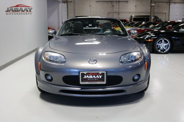 2006 Mazda MX-5 Miata Touring Merrillville, Indiana 7