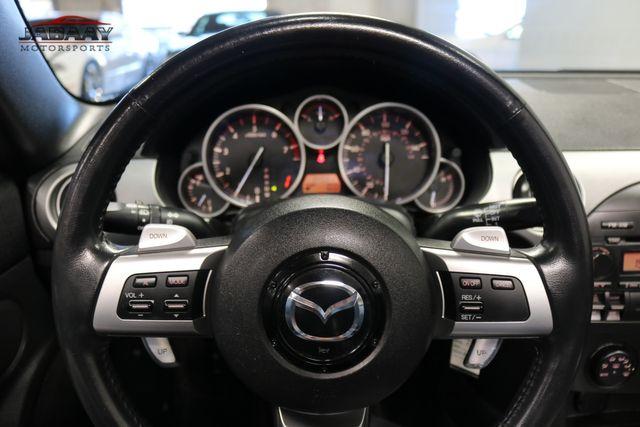 2006 Mazda MX-5 Miata Touring Merrillville, Indiana 15