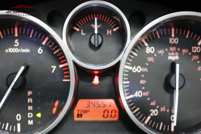 2006 Mazda MX-5 Miata Touring Merrillville, Indiana 16
