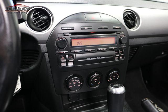 2006 Mazda MX-5 Miata Touring Merrillville, Indiana 17