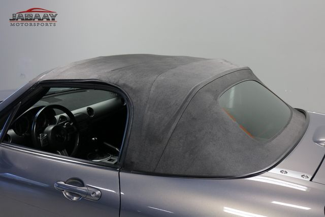 2006 Mazda MX-5 Miata Touring Merrillville, Indiana 25