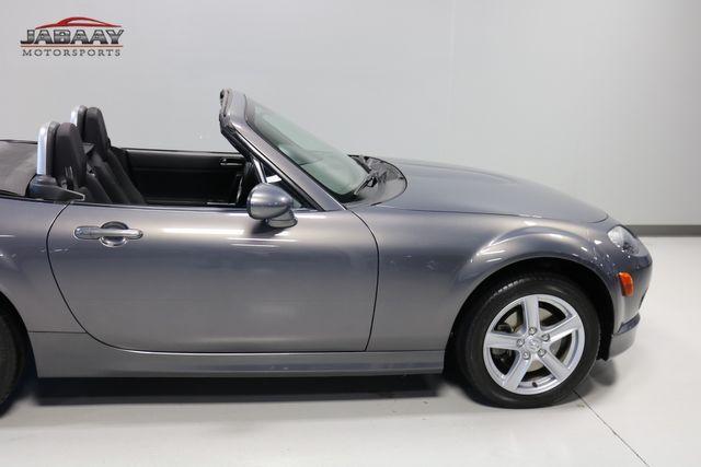 2006 Mazda MX-5 Miata Touring Merrillville, Indiana 36