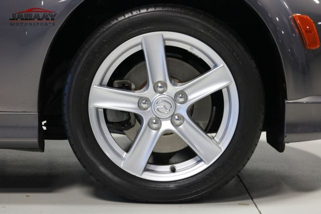 2006 Mazda MX-5 Miata Touring Merrillville, Indiana 44