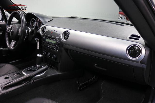 2006 Mazda MX-5 Miata Touring Merrillville, Indiana 14