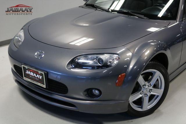 2006 Mazda MX-5 Miata Touring Merrillville, Indiana 27