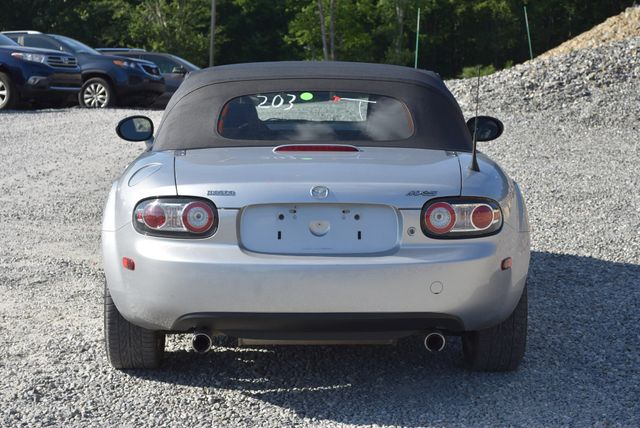 2006 Mazda MX-5 Miata Naugatuck, Connecticut 7