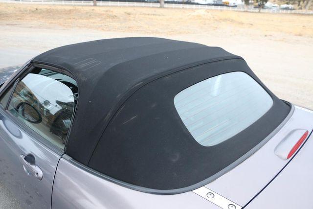 2006 Mazda MX-5 Miata Touring Santa Clarita, CA 14