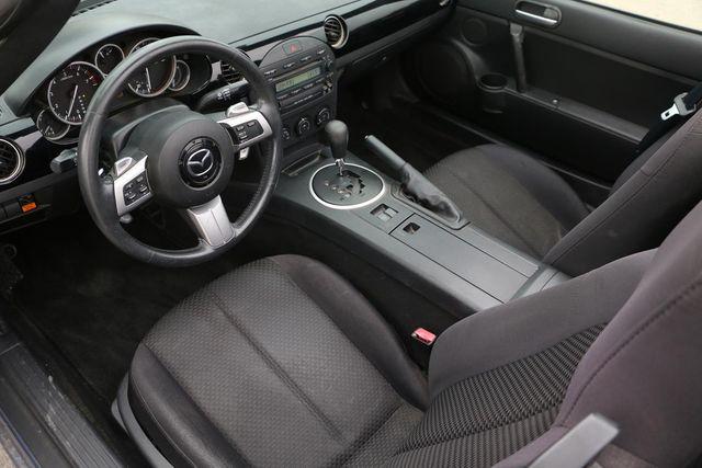 2006 Mazda MX-5 Miata Touring Santa Clarita, CA 8