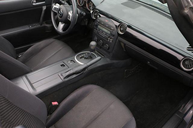 2006 Mazda MX-5 Miata Touring Santa Clarita, CA 9