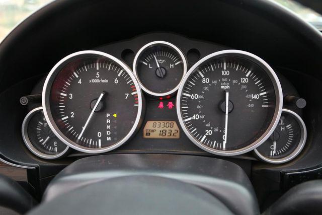 2006 Mazda MX-5 Miata Touring Santa Clarita, CA 20