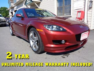 2006 Mazda RX-8 in Brockport NY, 14420