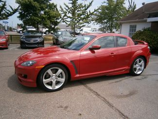 2006 Mazda RX-8 Touring Memphis, Tennessee 24