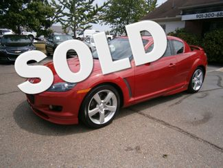 2006 Mazda RX-8 Touring Memphis, Tennessee