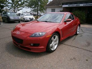 2006 Mazda RX-8 Touring Memphis, Tennessee 25